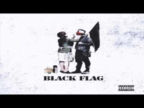 Machine Gun Kelly - Peso Ft. Pusha T & Meek Mill (Black Flag)