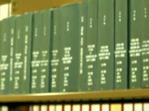 Laws Aplenty: Code of Federal Regulation