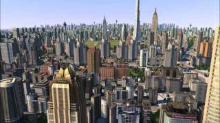 Cities XL 2011\12 MetroCity
