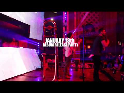 Opera recap // JANUARY 13th Album Release Party