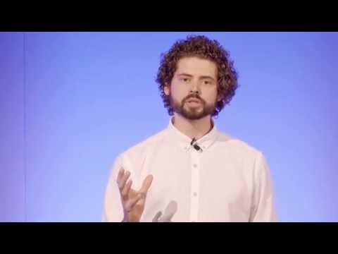 Urban Farming: Fixing the broken food system & improving health | Paul Myers | TEDxLiverpool