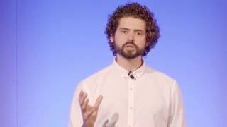 Urban Farming: Fixing the broken food system & improving health   Paul Myers   TEDxLiverpool