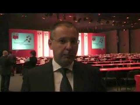 PES Council: interview with Sergei Stanishev