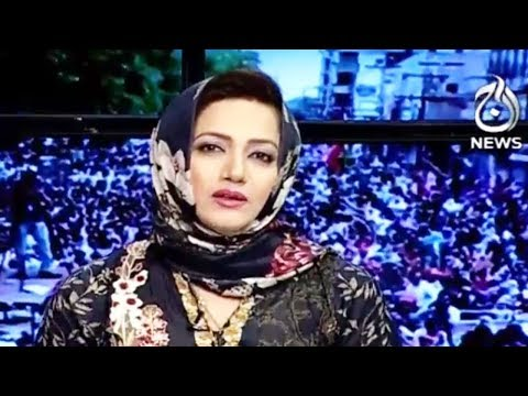 Faisla Aapka - 30 April 2018 | Aaj News