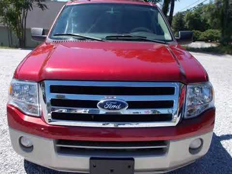 2007 Ford Expedition 2WD 4dr Eddie Bauer (Spartanburg, South Carolina)