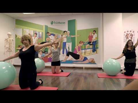 Quiénes somos - Método Pilates Barcelona