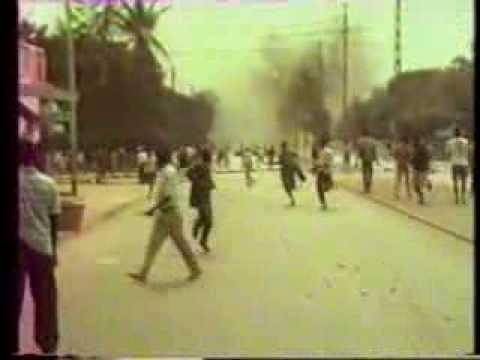 Dictature Gnassingbé Eyadéma - Togo History Secret ( Part 5 )