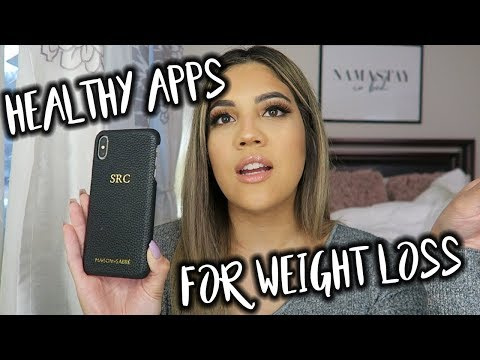 BEST APPS FOR WEIGHT LOSS + EXCITING NEWS!!!