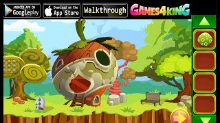 G4K Cute Calf Rescue Walkthrough Games4King
