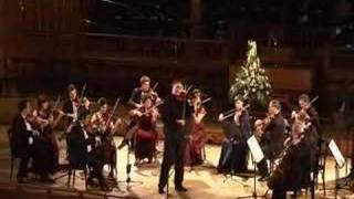 Tschaikowsky: Serenade Melancolique (Kristóf Baráti)
