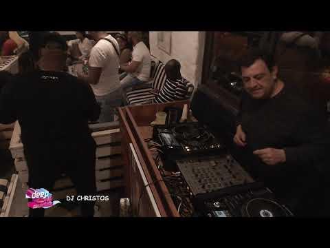 DJ Christos Live At Deep Soul Sensation (DSS) 18-08-2019   FunsionSA