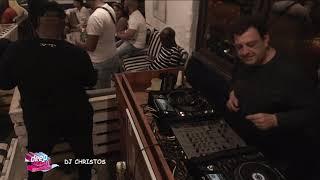 DJ Christos Live At Deep Soul Sensation (DSS) 18-08-2019 | FunsionSA