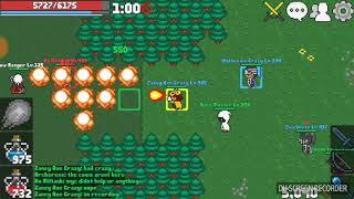 Little War Na3... Rucoy Online..