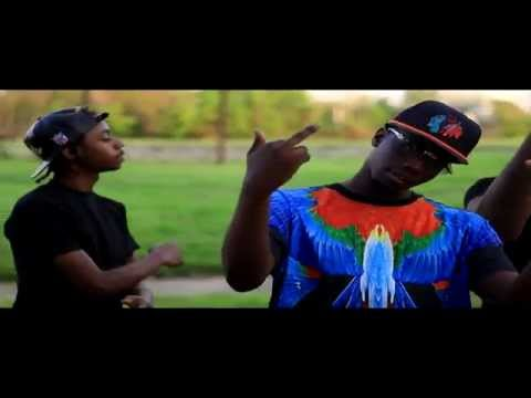 TEAMEASTSIDE - FUCK YALL NIGGAS  (Dir. by SuppaRay)