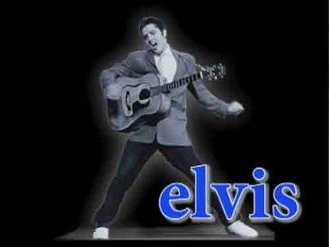 Elvis 1990 tv series
