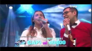 """Te quiero tanto- Carlos Perez """"El Capi"""""""