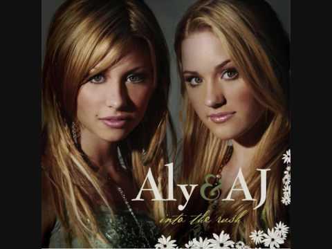 Aly & AJ - Something More