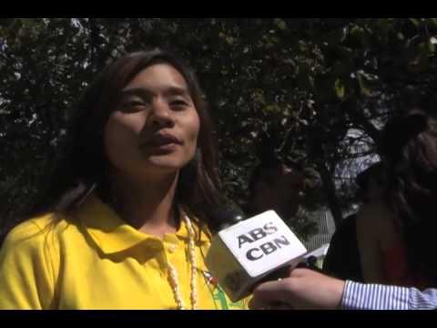 Kitchie Nadal using music to help 'Yolanda' survivors