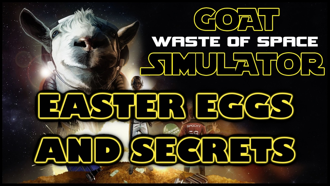 goat simulator waste of space download