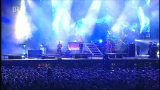 Linkin Park Until It Breaks / Waiting For The End Live At Rock Im Park 2012 Hd