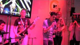 Rock Band 3 Bohemian Rhapsody with Destructoid Robot