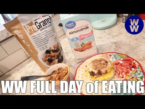 what-i-eat-in-a-day-|-weight-watchers-freestyle-|-stay-at-home-mom-food-diary