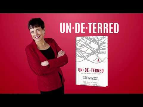 UN-DE-TERRED TRAILER