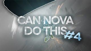 can nova do this   ep 4   crazy backflip gap