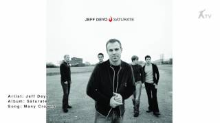 Watch Jeff Deyo Many Crowns video