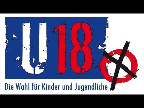 U18 Berlin-Lichtenberg: Deine Stimme zählt