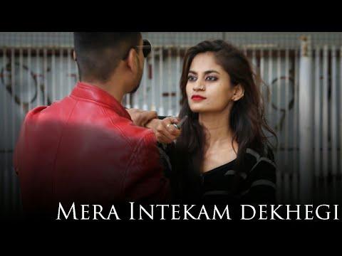 Duniyaa | KHAAB | AKHIL | Thukra Ke Mera Pyaar Mera Intqam Dekhegi | Heart Touching Love Story|Songs
