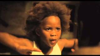 BEASTS OF THE SOUTHERN WILD TV Spot: