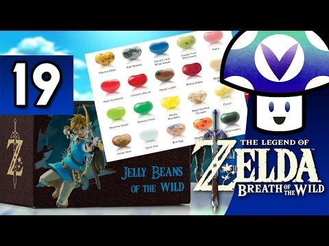 [Vinesauce] Vinny - Zelda: Breath of the Wild (part 19) + Art!