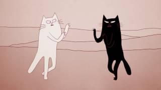 Edu: Почему коты ведут себя так странно?
