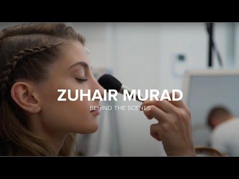 Zuhair Murad - Spring Summer 2018 Presentation