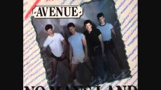 Download Seventh Avenue - No Mans Land. 1986 MP3 song and Music Video
