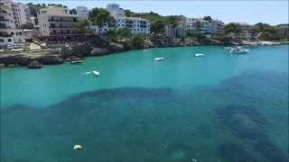 Drone Mallorca compilatie by skyeyespain