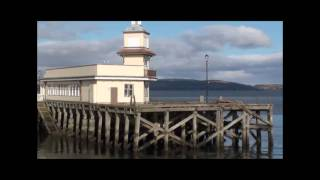A Day in Dunoon