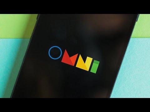 Moto G4/G4 Plus: Instala Android 7.1.2 Nougat (Omni ROM Nougat) Una rom bastante interesante! ಠ_ಠ