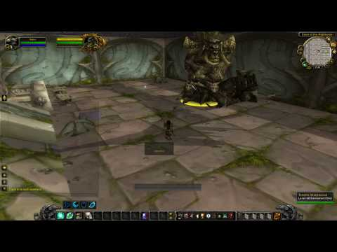 Trinitycore Instance Scripting Extended! by Glader