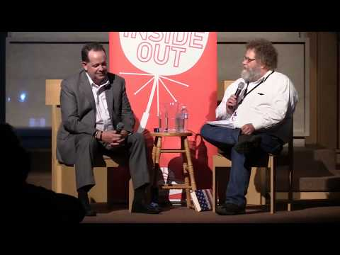 David Neiwert in Conversation w/ Knute Berger - The Rise of the Radical Right