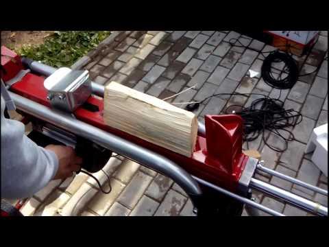Електрическа цепачка за дърва АL-KO KHS 5204 #5AeQ-ztYM3g