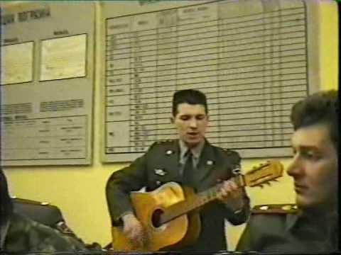 Слушать Немецкий военный марш - Марш 4 мото-стрелкового полка 2 танковой армии СС бесплатно