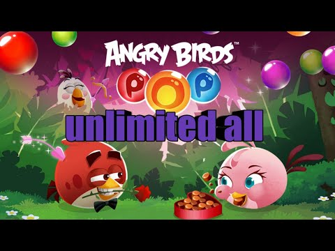 angry birds pop hack unlimited all cheat unlimited gold