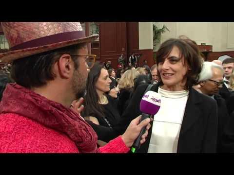 Chanel RTW FW 2015 - 2016 - Paris  Fashion Week