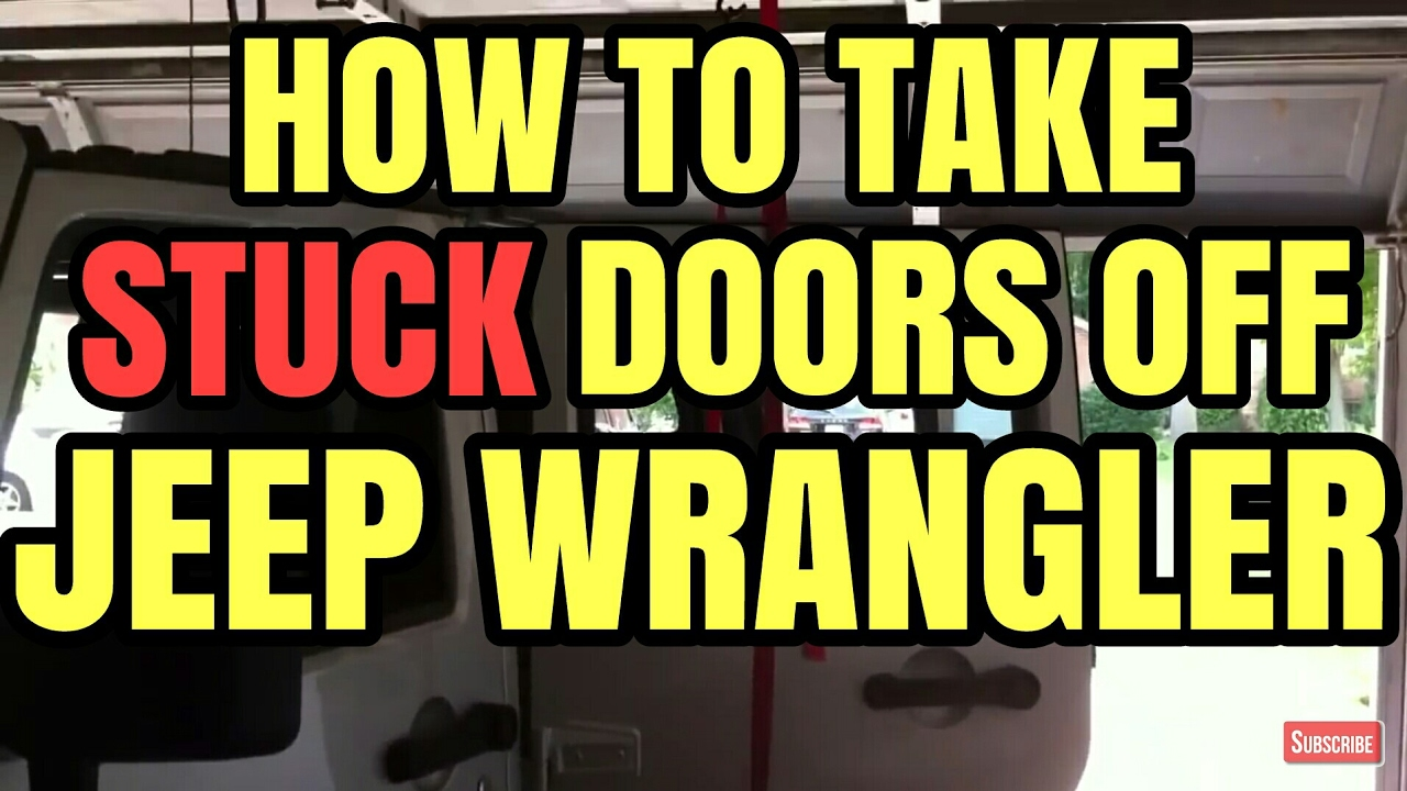 how to take off pocket door