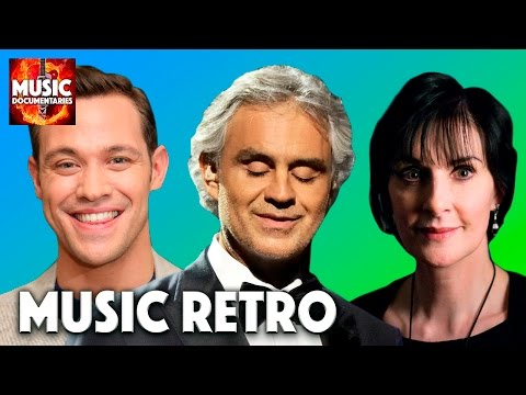 MUSIC RETRO | Ep11 | Andrea Bocelli , Will Young, & Enya