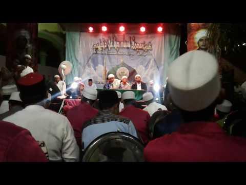 Qosidah Ash shubahubada ~ Majelis Nurul Qomariyah 14 Januari 2017