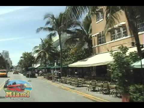 Excursions de Miami, South Beach en Français