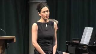 Delia Mayer - Offenbach / Blaubart